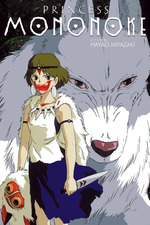 Princess Mononoke Story Structure Analysis
