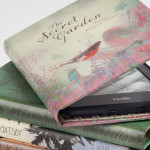 Giveaway! Win a Unique Book-Themed Kindle Cover