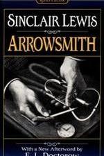 Arrowsmith Sinclair Lewis