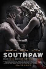 Southpaw Jake Gyllenhaal Rachel McAdams Forest Whitaker Antoine Fuqua