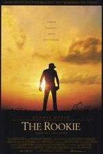 The Rookie John Lee Hancock Dennis Quaid