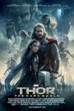 Thor Dark World Chris Hemsworth Natalie Portman Alan Taylor Marvel