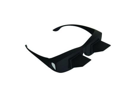 11 Prism Glasses