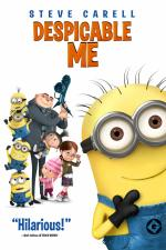 Despicable Me Steve Carell