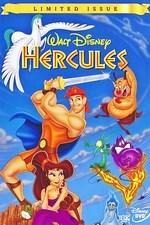 Disney Hercules 1997