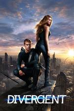 Divergent Shailene Wood Theo James