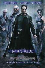 Matrix Wachowskis Keanu Reeves