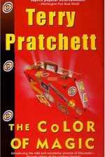 The Color of Magic Terry Pratchett
