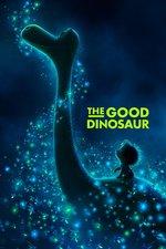 Pixar Good Dinosaur
