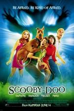Scooby Doo 2002 Raja Gosnell