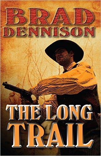 Brad Dennison Long Trail McCabe