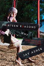 Thirteen Reasons Why Jay Asher