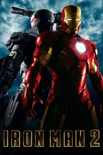 Iron Man 2 Marvel