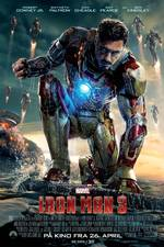 Iron Man 3 Marvel Robert Downey Jr