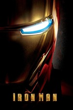 Iron Man Jon Favreau Robert Down Jr