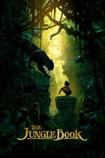 Jungle Book Jon Favreau