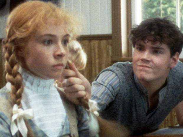 Anne Shirley is not a one-dimensional character, despite the prominence of her red hair.