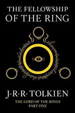 Fellowship of the Ring JRR Tolkien Lord of the Rings