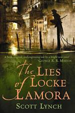 The Lies of Locke Lamorra Scott Lynch