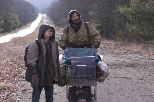 The Road Viggo Mortensen