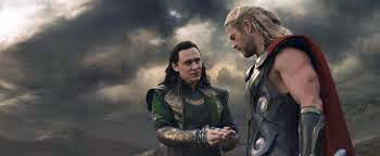 Thor Loki Dark World