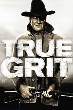 True Grit John Wayne