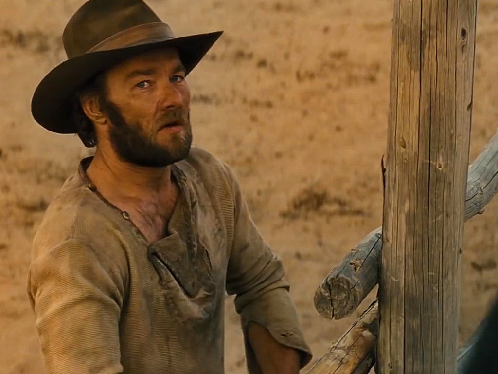 Jane Got a Gun Joel Edgerton