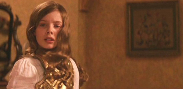 Wendy Peter Pan 2003