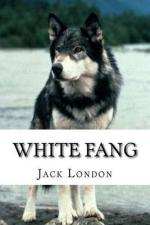 White Fang Jack London