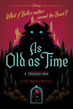 As Old As Time Liz Braswell