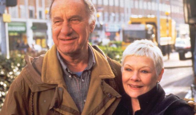 As Time Goes By Geoffrey Palmer Judi Dench