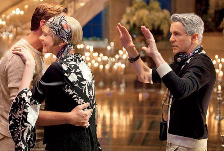 Daisy and Gatsby Dancing Leonardo DiCaprio Carey Mulligan Baz Luhrmann