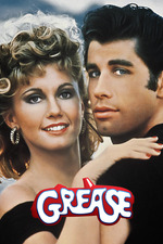 Grease John Travolta Olivia Newton-John
