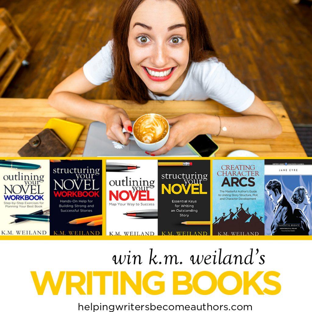 win km weiland writing books