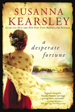 Desperate Fortune Susanna Kearsley