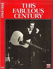 Time-Life This Fabulous Century 1950-1960