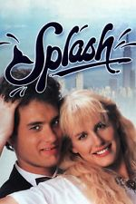 splash tom hanks daryl hannah ron howard