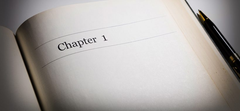 6 Ways to Set Up Your Story in the First Chapter