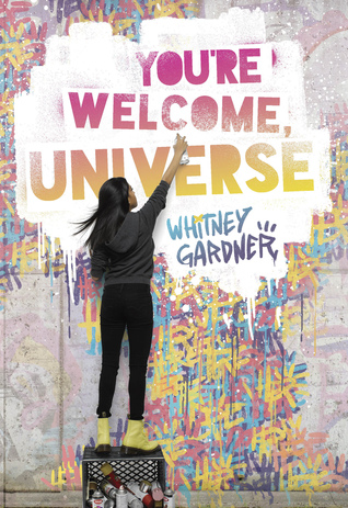 You're Welcome Universe Whitney Gardner