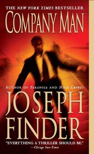 Company Man Joseph Finder