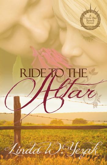 Ride to the Altar by Linda Yezak