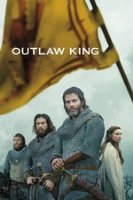 Outlaw King Chris Pine David Mackenzie